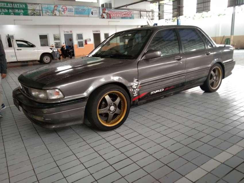 Mitsubishi Eterna tahun 1992 0
