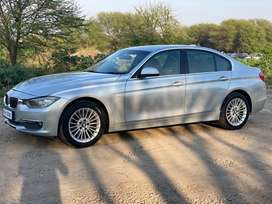 BMW 3 Series 320d Luxury Plus, 2012, Diesel