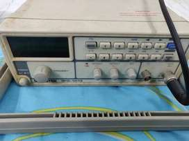 GW Instek Make DDS Function Generator Model SFG-
