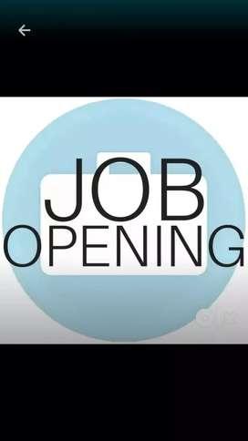 job vacancy for ITI holder