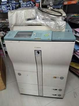 Canon IR 6000 printer black and white