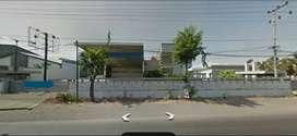 Raya Kletek - Area Komersial, Jalan Raya Kembar, Bekas Showroom
