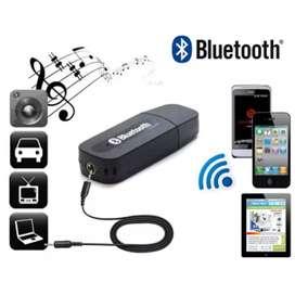 Bluetooth musik / audio receiver