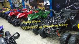 Sports atv quad bike 4 wheels delivery all pakistan