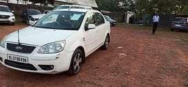 Ford Fiesta EXi 1.4, 2006, Diesel