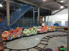 mini coaster mainan odong odong kereta panggung jaminan mutu