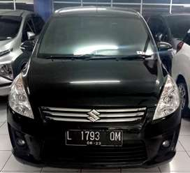 Ertiga GL 2013 Manual KM 59 Rb Asli