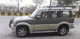 Scorpio mhk model 2011 2 owner ful ins km 56000 only