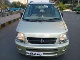 Maruti Suzuki Wagon R 1999-2006 VXI BSIII, 2006, Petrol