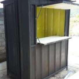 franchise es kopi container booth bisa dicicil hingga 10bln.baca iklan