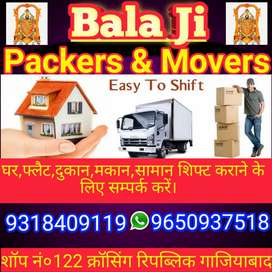 Balaji packers Movers