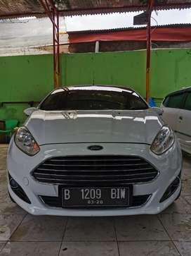 Ford Fiesta 1.5L AT Sport