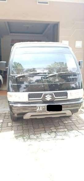Suzuki Carry Futura Pick Up th 2019 Istimewa