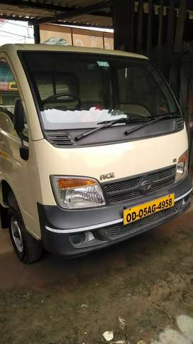 Tata ACE in good condiction