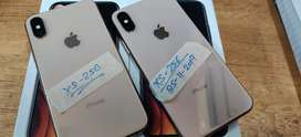 iPhone XS 256GB - With Bill & 3 Month Warranty