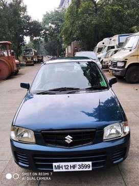 Maruti Suzuki Alto LXi BS-IV, 2011, CNG & Hybrids