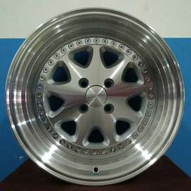 promo velg racing city vios yaris jazz mobilio ring 16