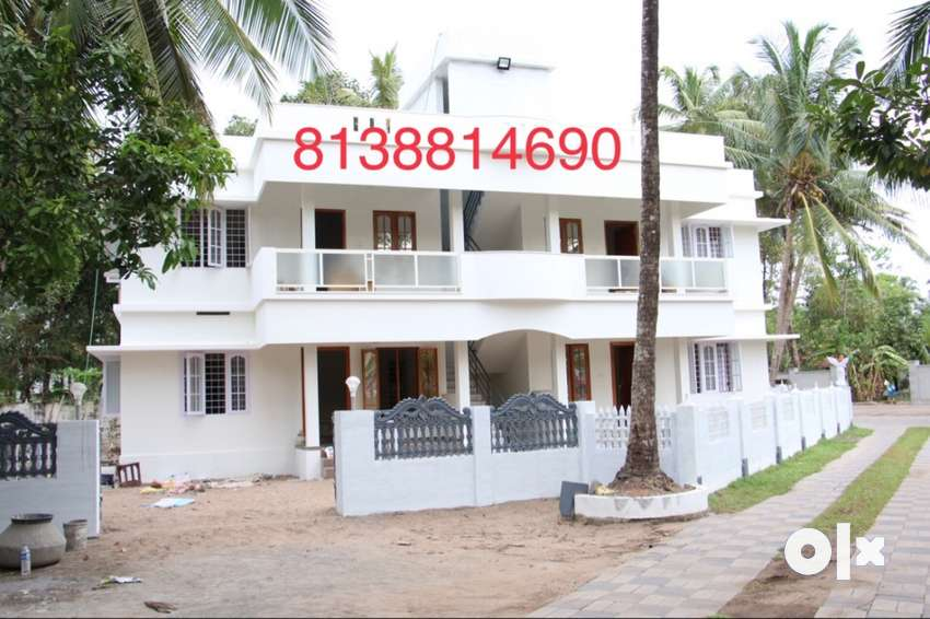 GROUND FLOOR 2BHK house apartments  MAY 6th 2020. 0
