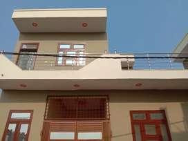 64 gaj new duplex sell Kankarkhera ganpati vihar