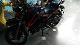 4v ABS 200 Apache