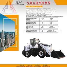 Supplier Wheel Loader 3Kubik MURAH