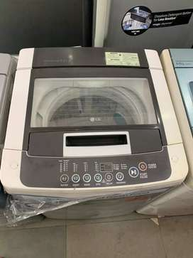 LG Washing Machine free home delivery good condition