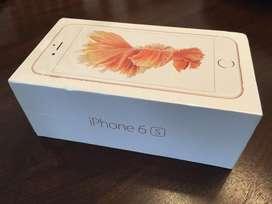 New box pack iphone 6s 32gb/64gb..iph 6/7/8/7 plus..sam s8/s9/s7 edge.