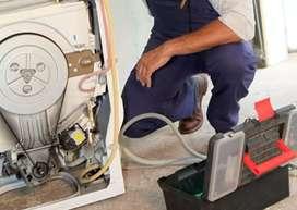 Fridge and washing machine repair and service