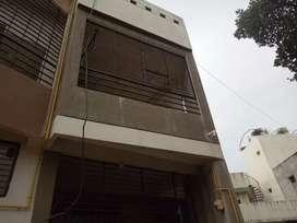 House at shivaji park