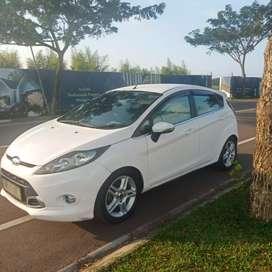 DIJUAL Ford Fiesta 1.6S