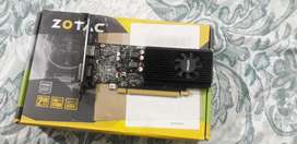 Graphic card gt 1030
