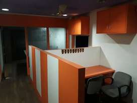 Office at first floor