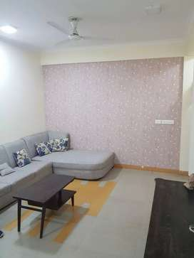Vaishali 3 bhk Flat Fully Furnished in Multistory Building