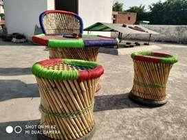 New Bamboo Furniture