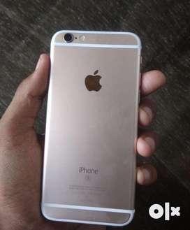 I phone 6. 64 gb