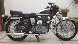 Bullet Machismo 350cc, Old Model Year 2000, Excellent Condition