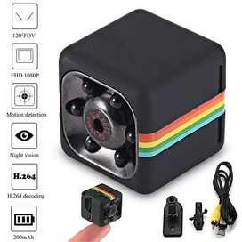 mini dv HD spy cam kamera cctv kecil