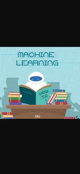 Python for machine learning fundamentalsc