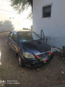 Tata indica dls disal car