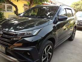 Dijual Toyota Rush Type S TRD Sportivo Lux 2018 M/T