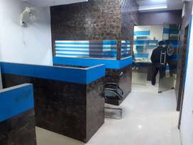 Fully Furnished Office Space In Vibhuti Khand,  Gomti Nagar