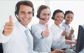 Urgent Requirement for BPO call center and tellecaller