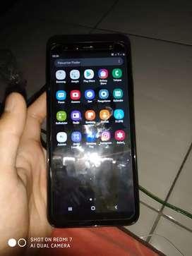 Samsung j4+ 2/16