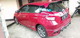 Toyota YARIS 1.5 S TRD MATIC
