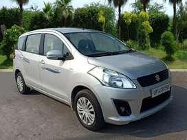 Maruti Suzuki Ertiga 2012-2015 VXI CNG, 2015, CNG & Hybrids