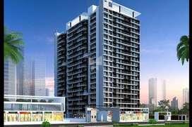 Specious 2BHK Apartment in Kalyan West