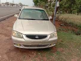 Hyundai Accent CRDi, 2007, Diesel