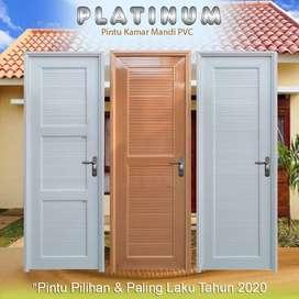 Pintu PVC Premium