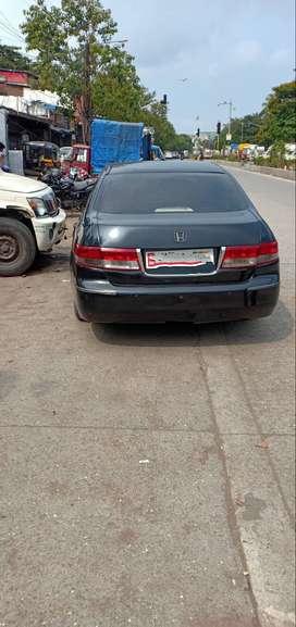 Honda Accord 2005 Petrol Good Condition