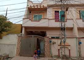 House for rent farooq colony